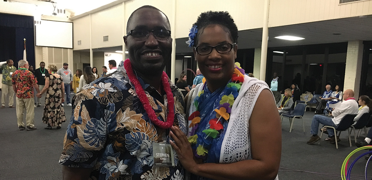 Marriage Retreat Refreshes Couples at the Sea | Southern Tidings