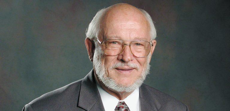 Stewart Johnson Crook, Retired Director of Trust Services, Passes
