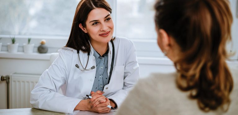 The Importance of Talking to Your Doctor About Mental Health