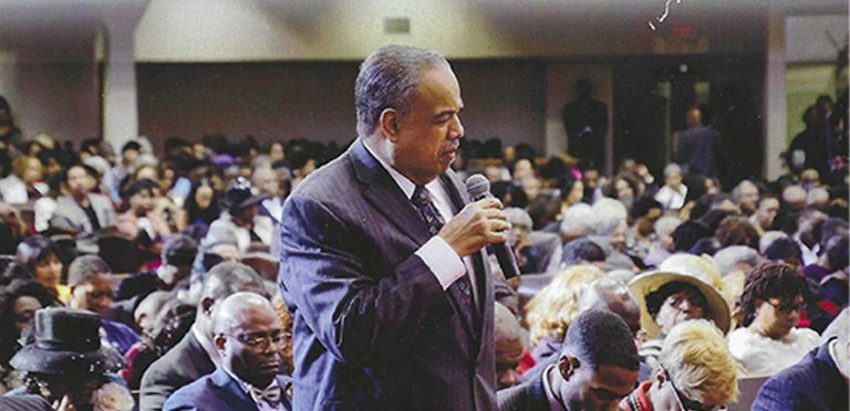 Former Breath of Life Speaker/Director, Walter L. Pearson JR., PASSES