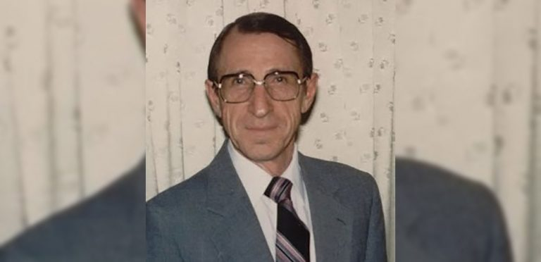 My Dad, My Hero  Glenn E. Smith