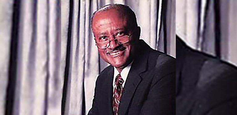 Oakwood University Professor, James Henry MelanÇon, Passes