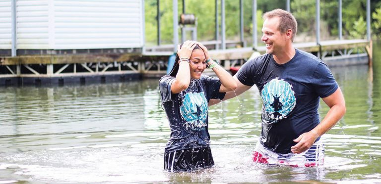 A Blessed Summer: Indian Creek Camp Completes Another Successful Summer Evangelism Program