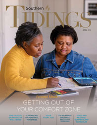 Current Tidings Cover