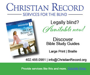 Christian Record: Donate Now. www.crsbgift.org
