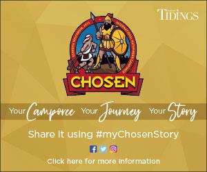 Pathfinder OshKosh Story #myChosenStory